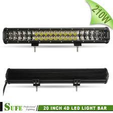 20 Inch Osram Light Bar Special Prices 20 Inch 210w Led Light Bar Cree Atv Car Osram