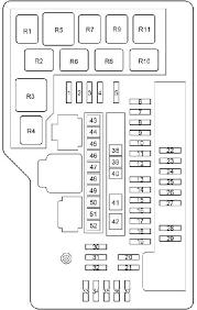 t20551_knigaproavtoru02154405 2008 2017 toyota venza fuse box diagram fuse diagram on toyota venza fuse box diagram