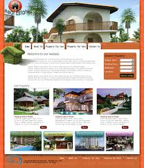 web templates for real estate property easy branches real estate houses