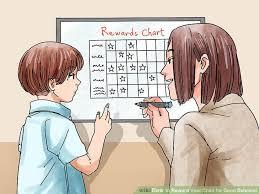 4 Ways To Reward Your Child For Good Behavior Wikihow