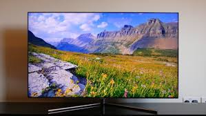samsung tv oled. \u201cthe reason oled tvs have image retentions is because they are made of organic materials,\u201d samsung reported as saying in a statement, tv oled