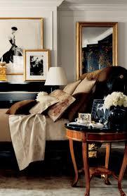 Ralph Lauren Living Room Furniture Pleated Hem Crepe Top Ralph Lauren Team Usa And Brown