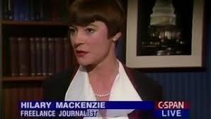 Hilary MacKenzie   C-SPAN.org