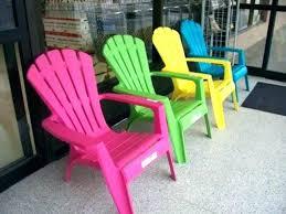 plastic adirondack chairs home depot. Home Depot Chairs Plastic Colored Adirondack