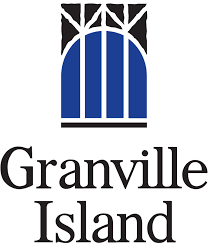 Image result for granville island map