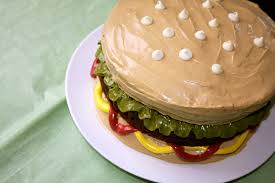 Burger Cake Design Happy Burger Cake Day To You Eating With S O L E