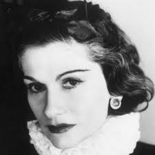 First Black Clothing Designer Coco Chanel Fashion Quotes Facts Biography