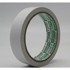 White <b>48mm</b> x 10m 1 Roll Double Sided Tape fancymarriage.mk