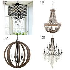 rustic modern lighting. 17 this chandelier is beautiful once againu2026think casual meets dressy rustic modern lighting i