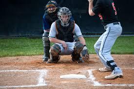 Catcher Signals A Guide Catcher Pitcher Signs