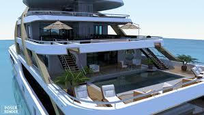 ... Luxury Yacht 3 ...