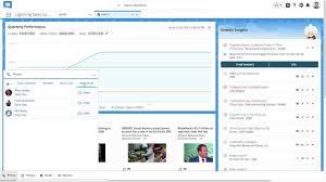 Sales Call List Sales Cloud Lightning Dialer Call Monitoring