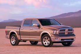 Most Reliable Pickup Truck Top 10 Trucks And Suvs In The 2013 Vehicle Dependability Study