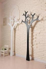 Black Wall Coat Rack Coat Racks inspiring wall tree coat rack Coat Hanging Tree Wall 68