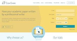 essayshark com review college paper writing service reviews services provided