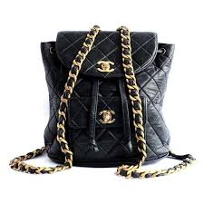 Best 25+ Chanel backpack ideas on Pinterest | Chanel bags, Vintage ... & vintage chanel backpack ❤ liked on Polyvore featuring bags, backpacks, pin  bag, chanel Adamdwight.com