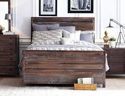 Townsend Queen Bed   B.S. & MORE   Queen beds, King beds ...
