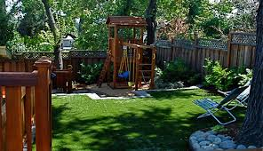 Designing A Backyard Set