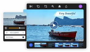30X Faster] Video Converter Ultimate - Convert and Edit Any 4K/HD Video  Deftly