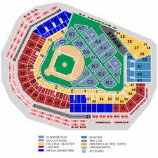 Fenway Concert Seating Chart Elegant Fenway Park Seating