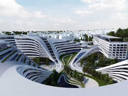 cool architecture buildings. Fine Cool Zahahadidbekobuildingbelgrade With Cool Architecture Buildings I