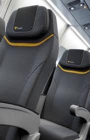 our new premium seats