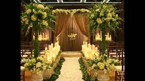 Indian Wedding Decor For Home