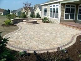 patio stones design ideas. Patio: Patio Stone Ideas Landscaping With Stones Design Landscape Small Backyards: