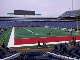 Ralph Wilson Stadium Interactive Seating Chart New Era Field View From Lower Level 124 Vivid Seats