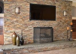 building a stone veneer fireplace tips for design decisions for stone veneer over brick fireplace ideas