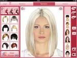 Поменять имидж подобрать причёску программы