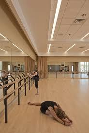 Ballet Studio Design Parker Arts Culture Events Center Pace Dance Studio