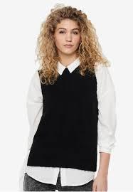 Jual JACQUELINE DE YONG Eleanor Vest Original   ZALORA Indonesia ®