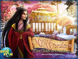 Immersive gameplay with morphing hidden objects! 2020 Mythic Wonders Child Of Prophecy Hd Hidden Iphone Ipad App Download Latest