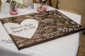 Wedding Guest Book 20 Rustic Wedding Guest Book Ideas Deer Pearl Flowers