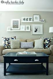 above tv decor best above couch decor ideas on mirror above couch inside empty wall space
