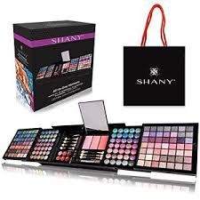 image is loading all in one makeup kit natural color luxury