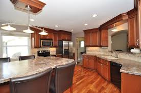 Milwaukee Kitchen Remodeling Milwaukee Kitchen Remodel Advantage Carpentry Remodeling Llc