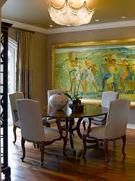 wall art dining room impressive