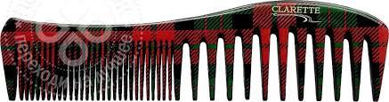 Купить <b>Расческа для волос Clarette</b> CFB 691 с доставкой на дом ...