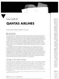 Qantas Customer Engagement   Leafcutter     Gumtree