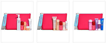 receive your choice of 6 piece bonus gift with your 75 shiseido purchase