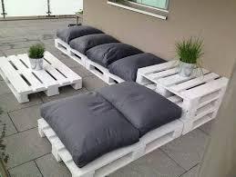 wooden pallet garden furniture. 39 Innovative And Ingenious DIY Outdoor Pallet Furniture Designs - Ideas Wooden Garden T