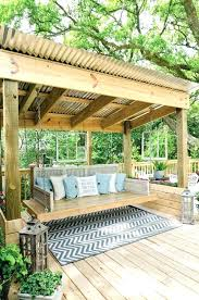 diy patio canopy shade large size of bedroom make your own outdoor tarp awning kits