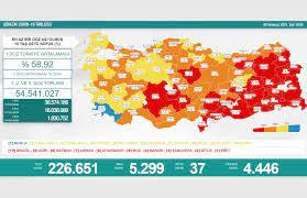 Son 24 saatte 5 bin 299 vaka, 37 ölüm - bianet