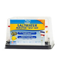 Saltwater Test Kit Chart Api Saltwater Master Test Kit