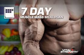 muscle gain diet plan 7 days how to bulk gain fast for a hardgainer muscle workouts meal plans
