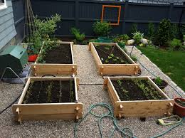 Small Picture Interesting Deck Garden Box Planter Boxes Plans For Ideas