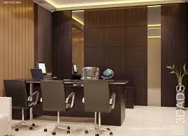 Office Interior Designer In Noida Modern Office Director Room Interior Design By 3da Best