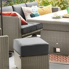 monaco garden furniture sets the